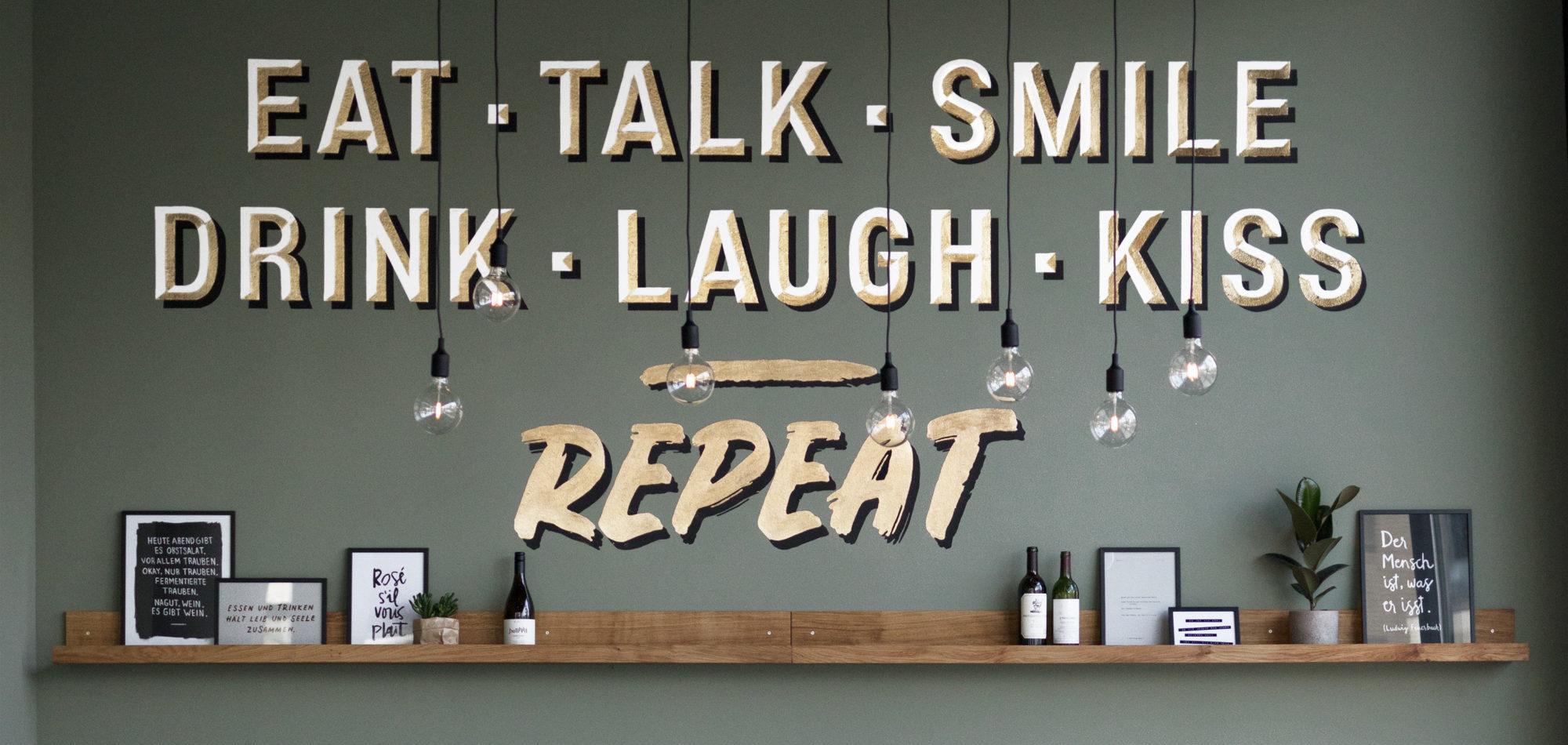 Restaurant Kinfelts Kitchen & Wine